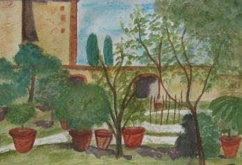 Garten im Süden_small